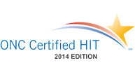 ONC Certified HIT 2014
