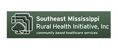 Logo Southeast Mississippi Rural Health Initiative